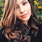 @angelicamoreno's profile picture on influence.co