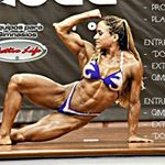@karen_briones_ifbbperu's profile picture on influence.co