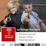 @gringanovelera's profile picture on influence.co