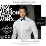 @menfashionweeknyc's profile picture on influence.co