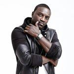 @worldofakon's profile picture on influence.co