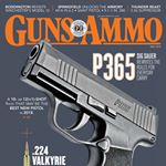 @gunsandammomag's profile picture on influence.co