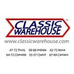 @classicwarehouse's profile picture on influence.co