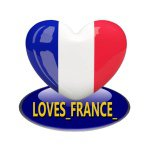 @loves_france_'s profile picture on influence.co