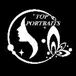 @top_portraits's profile picture on influence.co