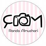 @randaalmushari's profile picture on influence.co