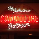 @commodoreballroom's profile picture