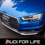 @audiforlife's profile picture on influence.co
