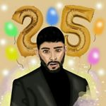 @art.zayn's profile picture on influence.co