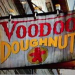 @voodoodoughnut's profile picture on influence.co