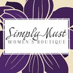 @shopsimplymust's profile picture on influence.co