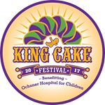@kingcakefestival's profile picture