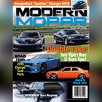 @modernmoparmagazine's profile picture on influence.co