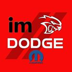 @im_dodge's profile picture on influence.co