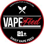 @vapefeed's profile picture on influence.co