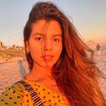 @marinapedrozza's profile picture on influence.co