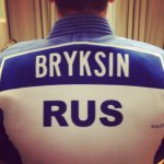 @bryksin_egor's profile picture on influence.co