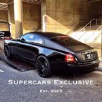 @supercars_exclusive's profile picture on influence.co