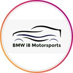 @bmwi8_motorsports's profile picture on influence.co