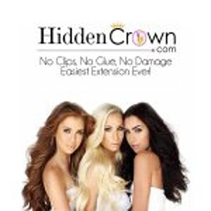 @hiddencrownhair's profile picture