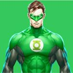 @greenlantern.haljordan's profile picture on influence.co
