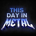 @thisdayinmetal's profile picture on influence.co