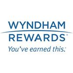 @wyndhamrewards's profile picture on influence.co