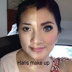 @harismakeup's profile picture on influence.co