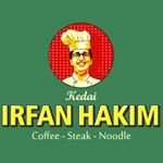 @kedaiirfanhakim's profile picture on influence.co