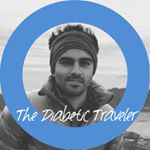 @thediabetictraveler's profile picture on influence.co