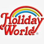 @holidayworld's profile picture on influence.co