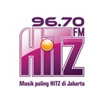 @967hitzfm's profile picture on influence.co