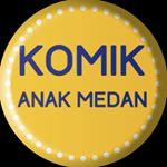 @komik_anakmedan's profile picture on influence.co