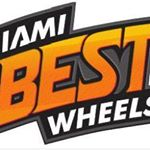 @miamibestwheels's profile picture on influence.co