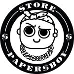 @papersboystore's profile picture on influence.co
