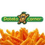 @potatocornerph's profile picture on influence.co