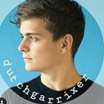 @dutchgarrixer's profile picture on influence.co