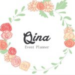@qina_eventplanner's profile picture on influence.co