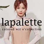 @lapalette_official's profile picture on influence.co