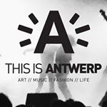 @thisisantwerp's profile picture on influence.co