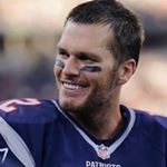 @tombrady's profile picture on influence.co