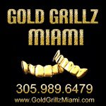 @goldgrillzmiami's profile picture on influence.co