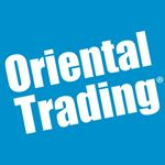 @orientaltrading's profile picture on influence.co