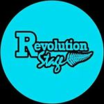 @revolutionstage's profile picture on influence.co