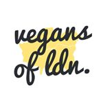 @vegansofldn's profile picture on influence.co