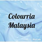 @colourria's profile picture on influence.co