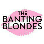 @thebantingblondes's profile picture on influence.co