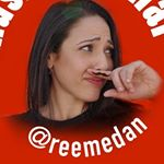 @reemedan's profile picture on influence.co