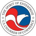 @uschamber's profile picture on influence.co