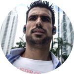 @nachogarciaonair's profile picture on influence.co